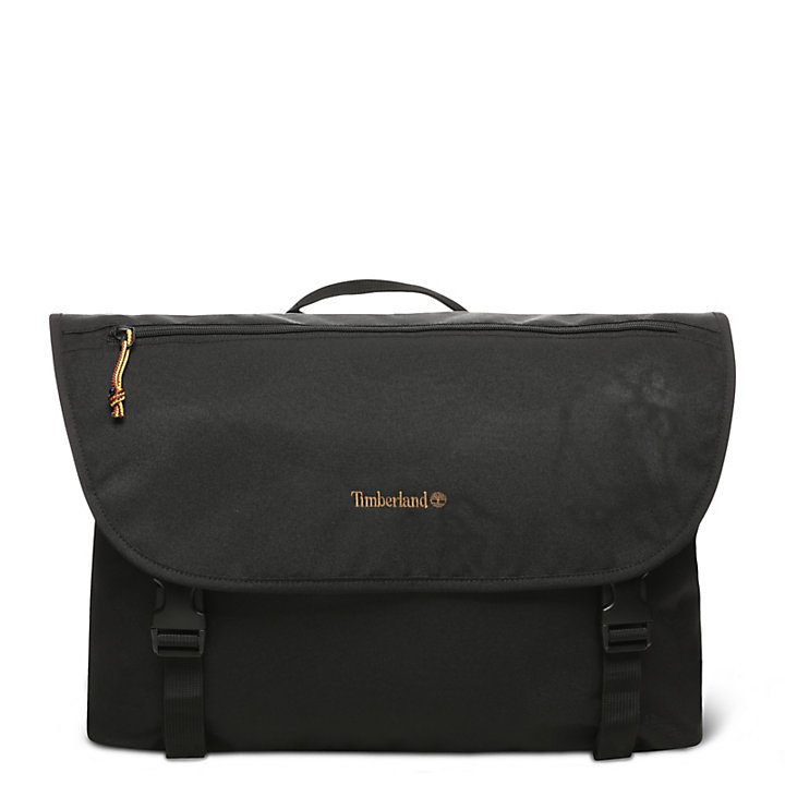 9fd7ae6119 Messenger Bag in Black | Timberland