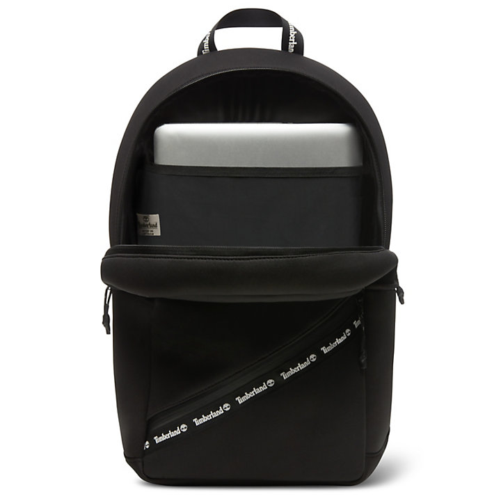 Urban Craft Hero Backpack in Black-