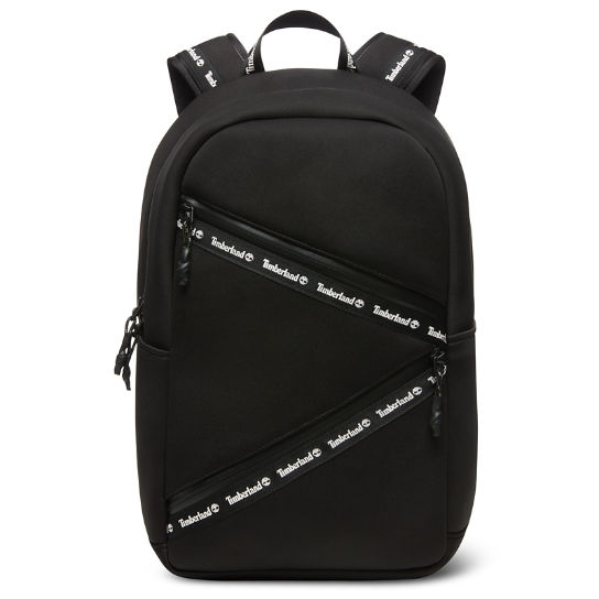Urban Craft Hero Backpack in Black | Timberland