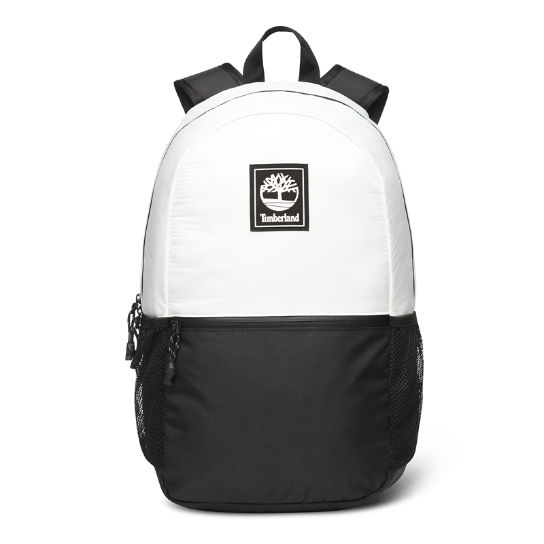 Urban Craft Backpack in White | Timberland
