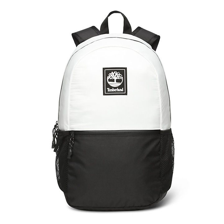 Sac à dos Urban Craft en blanc-