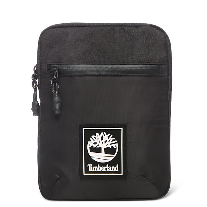 Urban Craft Small Items Bag in Black-