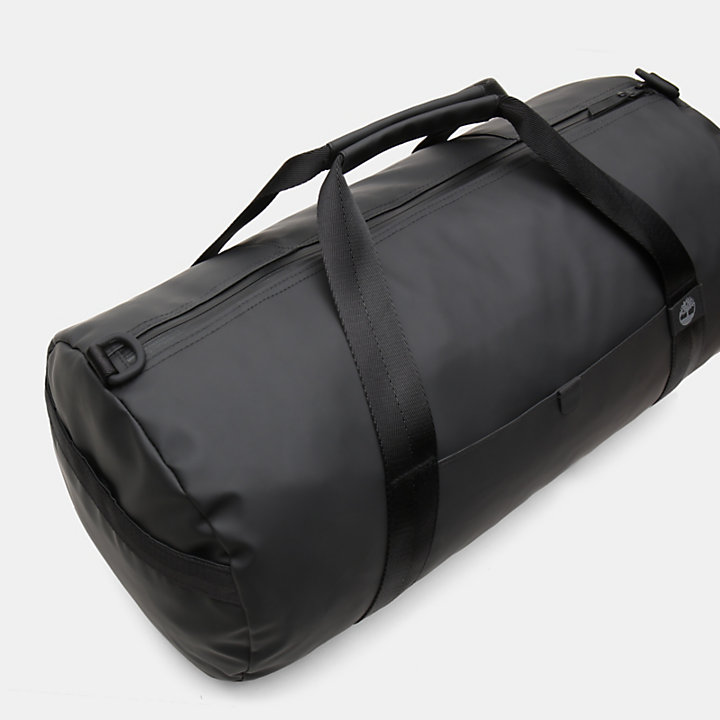 Canfield Duffel Bag in Schwarz-