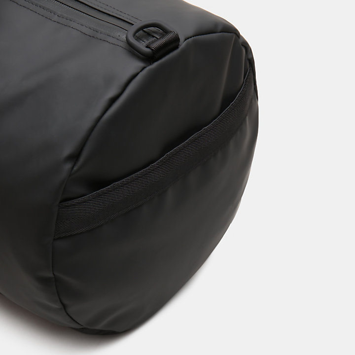 Canfield Duffel Bag in Black-