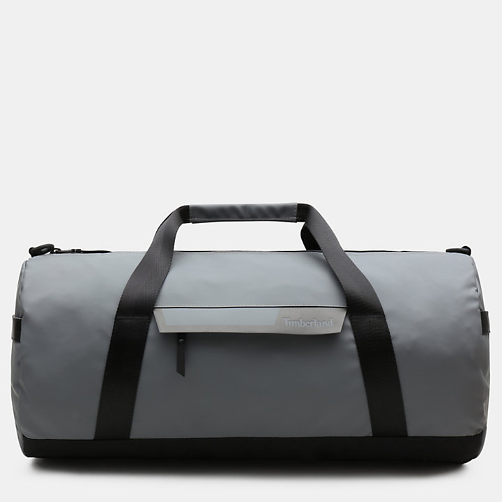 Canfield Duffel Bag in Grey-