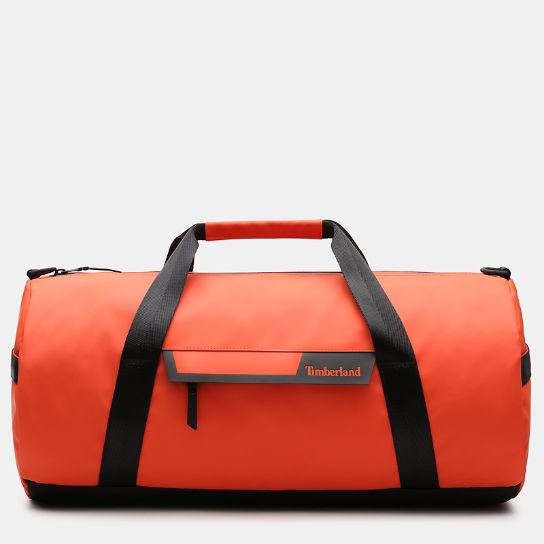 Sac polochon Canfield en orange | Timberland