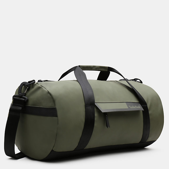 Canfield Duffel Bag in Grün-