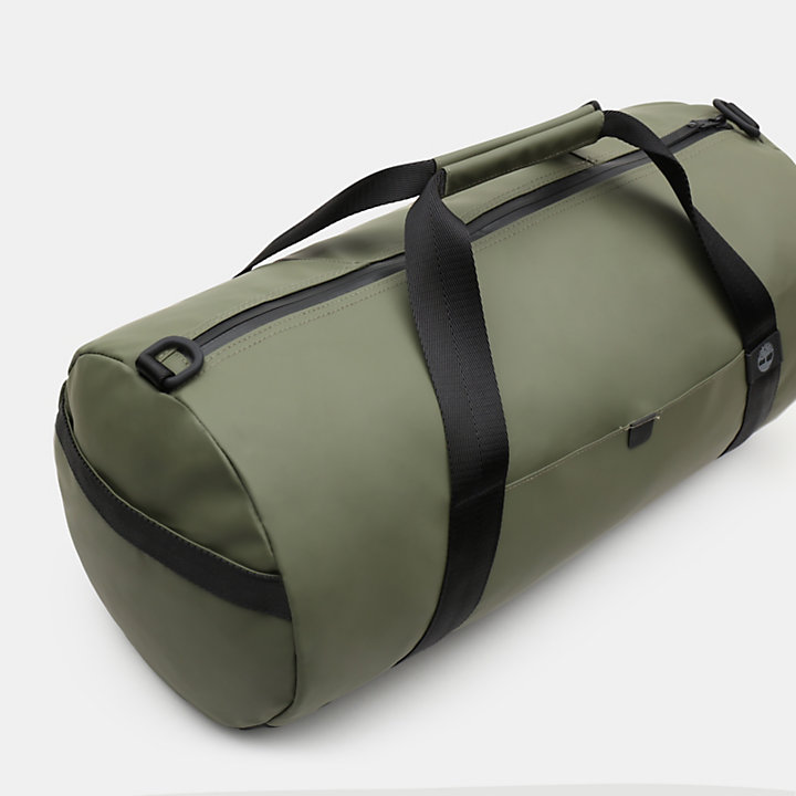 Canfield Duffel Bag in Green-