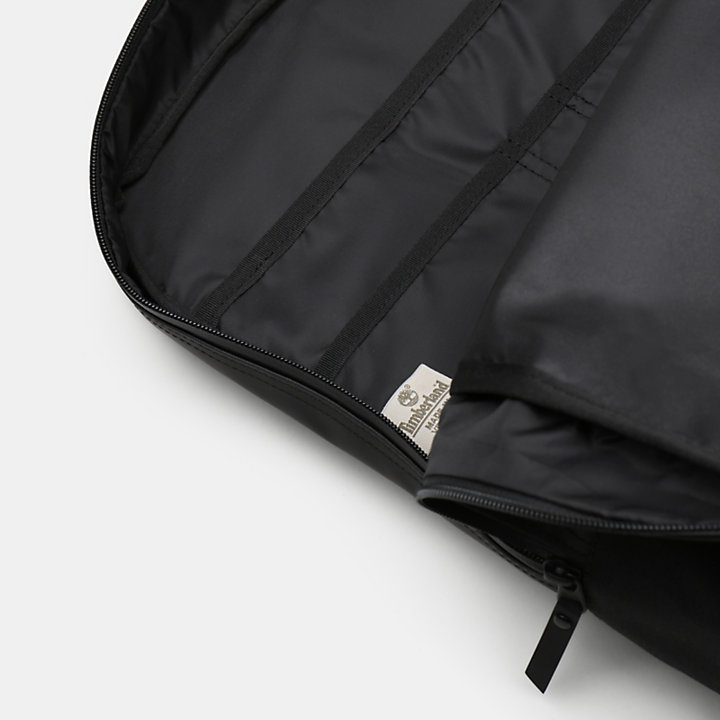 Canfield Backpack in Black-