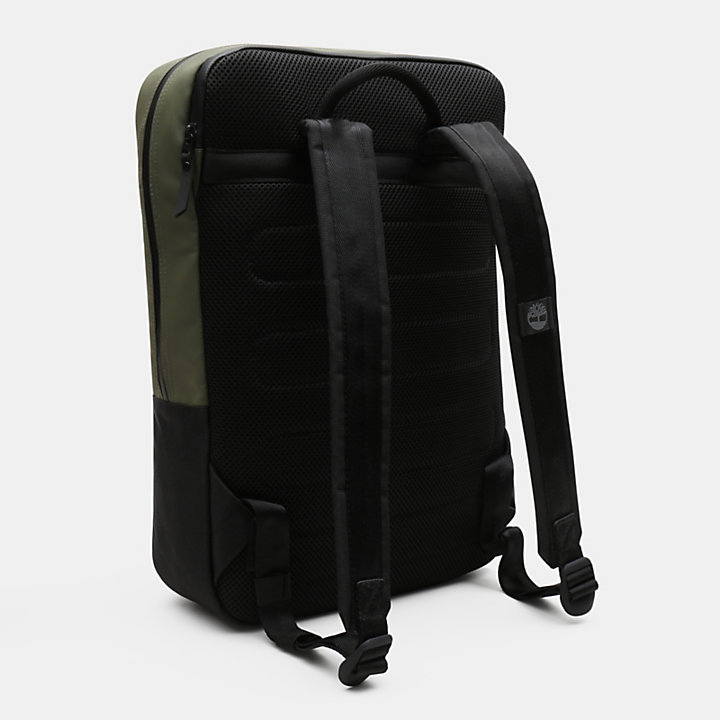 Canfield Backpack in Green-