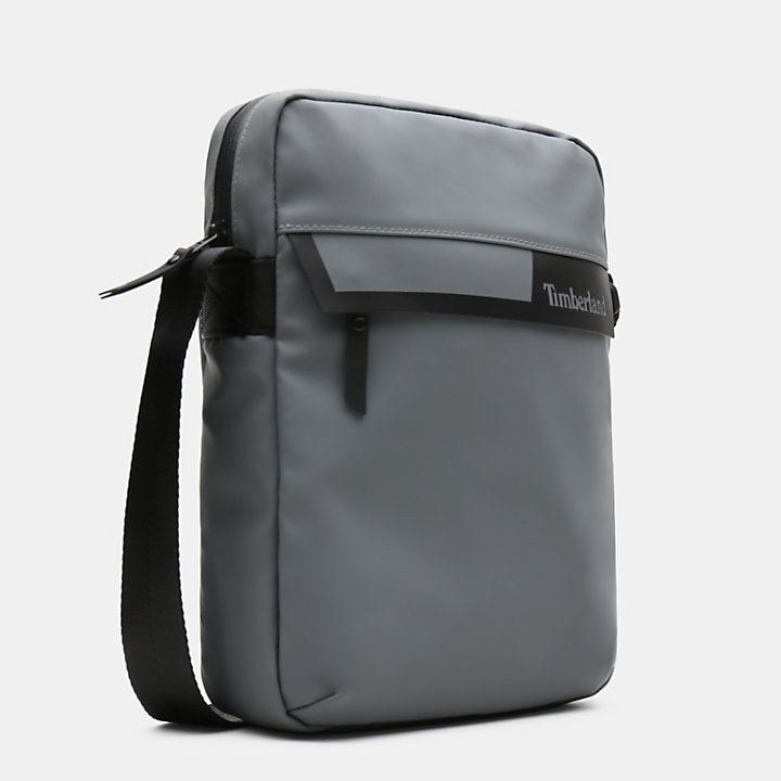 Canfield Small Bag in Grey-