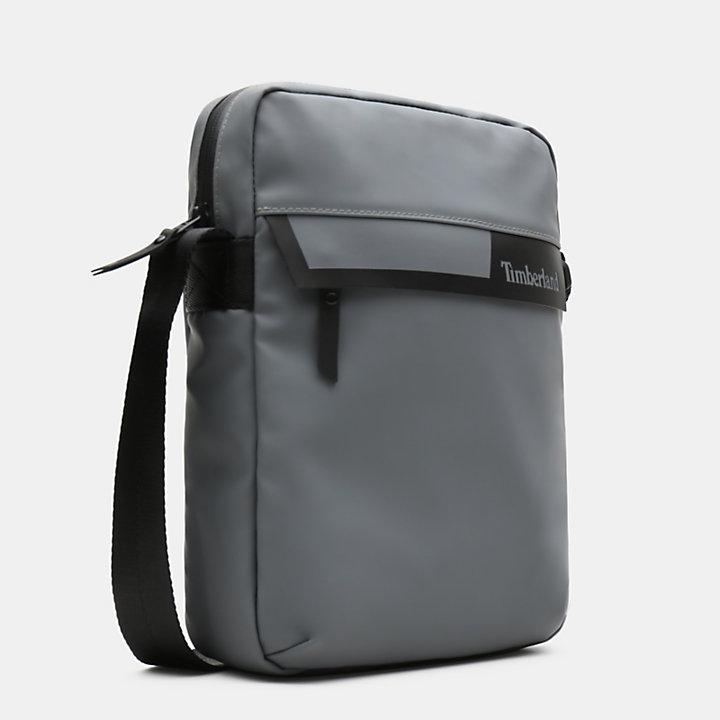 Kleine Canfield Tas in grijs-
