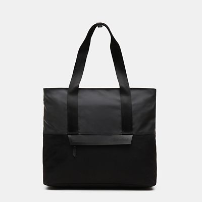 Canfield+Tote+Bag+in+zwart