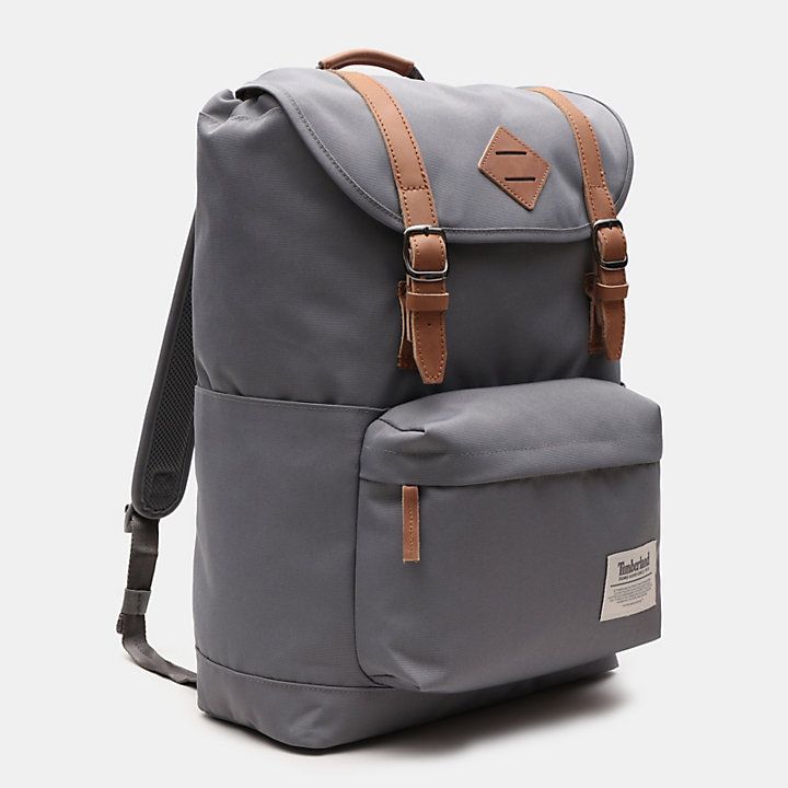 Corey Hill Hiking Backpack in Grey-