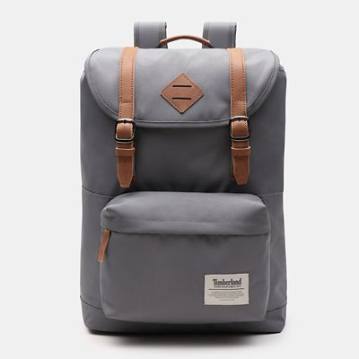 Corey+Hill+Hiking+Backpack+in+Grey