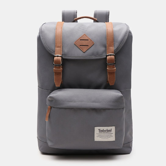 Corey Hill Hiking Backpack in Grey | Timberland