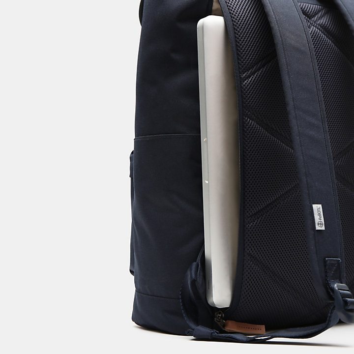 Corey Hill Hiking Backpack in Navy-