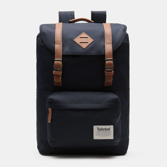 Corey Hill Hiking Backpack in Navy | Timberland