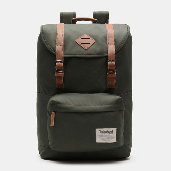 Corey Hill Hiking Backpack in Green | Timberland