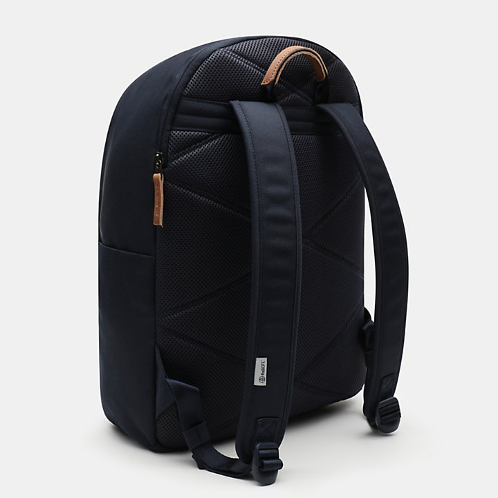 Corey Hill Backpack in Navy-