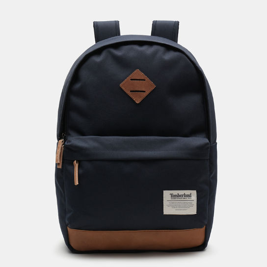 Corey Hill Backpack in Navy | Timberland