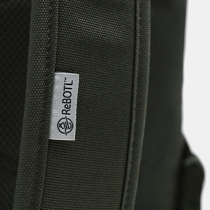 Corey Hill Backpack in Green-