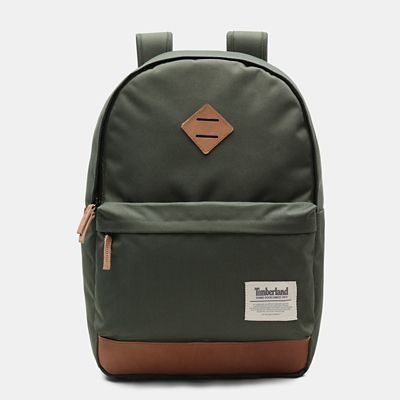 Corey+Hill+Backpack+in+Green