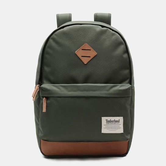 Corey Hill Backpack in Green | Timberland