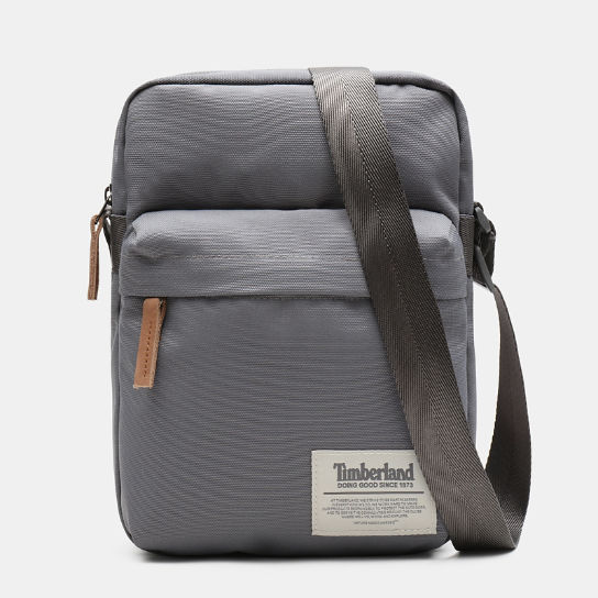Corey Hill Cross Body Bag in Grey | Timberland