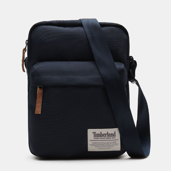 Corey Hill Cross Body Bag in Navy | Timberland
