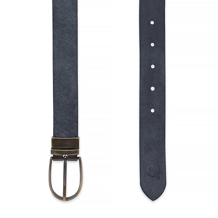 Cinturón Reversible para Mujer en Gris-