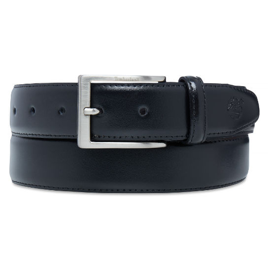 Classic Leather Belt negro hombre | Timberland