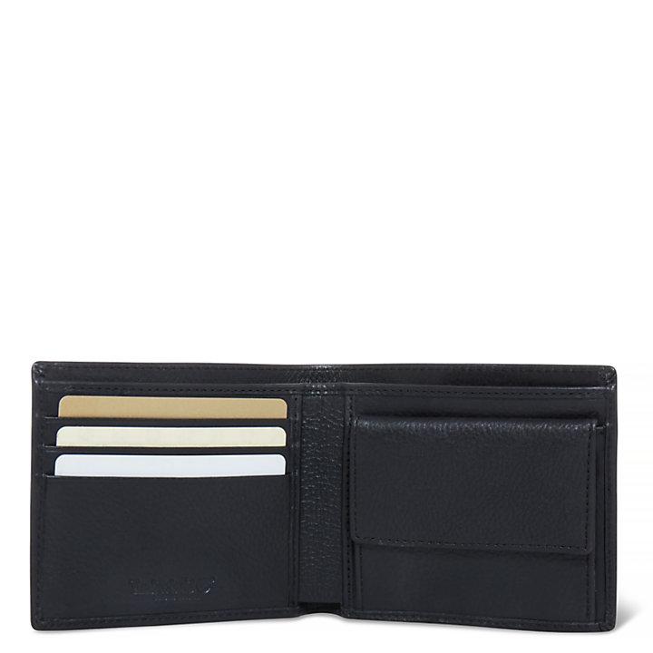 Men's Classic Collection Bifold Wallet Black-