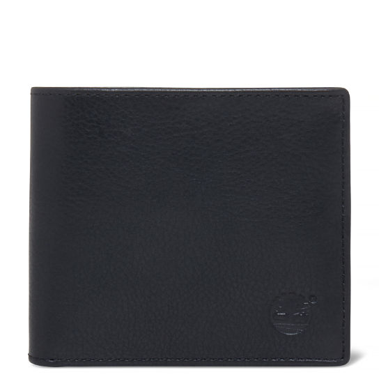Herren Classic Collection Bifold Wallet Schwarz | Timberland