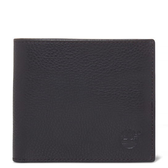 Classic Collection Bifold Wallet Uomo Marrone | Timberland