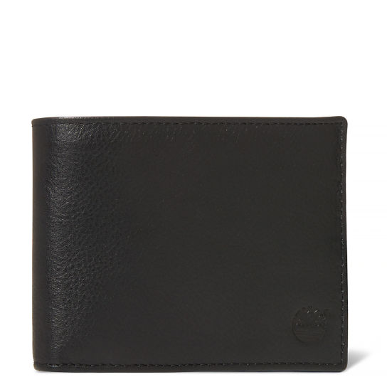Classic Collection Wallet Homme Noir | Timberland