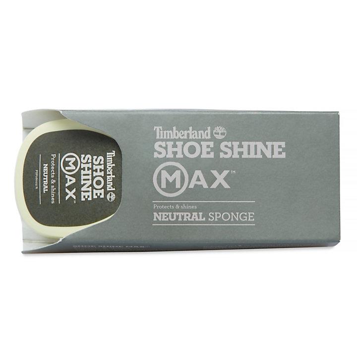 Max® Shoe Shine-