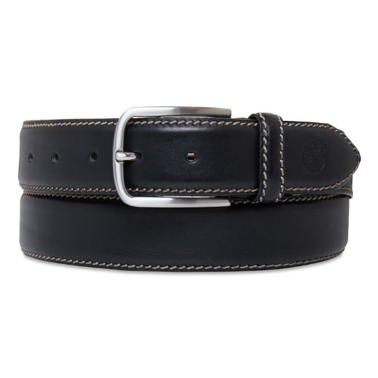 Men's Casual Belt Black | Timberland
