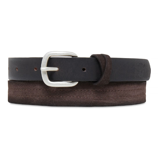 Women's Casual Line Belt Brown | Timberland