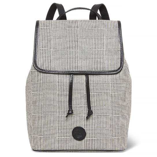 City Explorer Mini Backpack gris claro mujer | Timberland