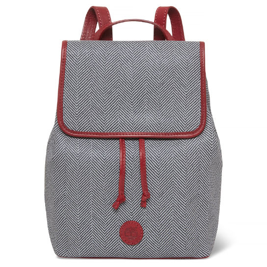 City Explorer Mini Backpack Femme gris | Timberland