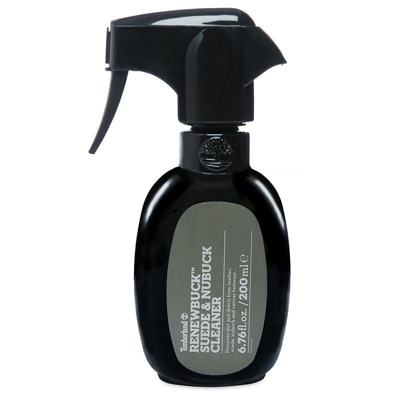 Timberland - renewbuck® suede and nubuck foam cleaner - 1