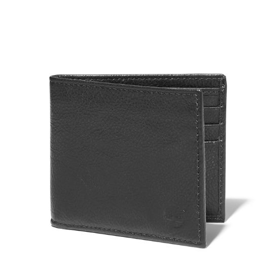 Kennebunk Wallet for Men in Black | Timberland