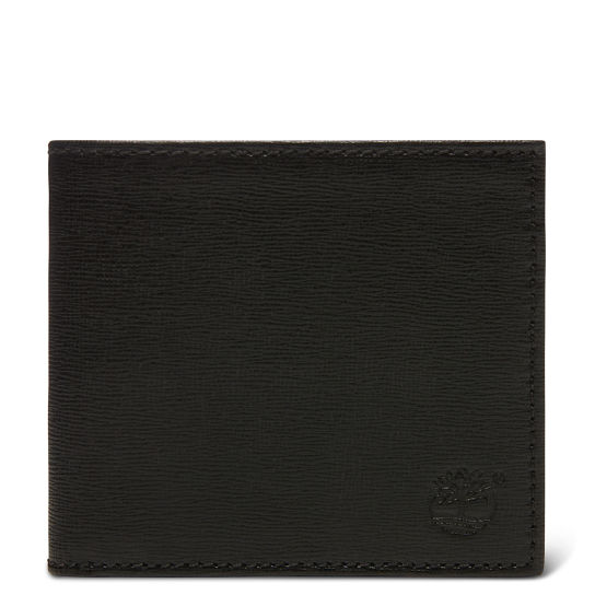 Boulder Loop Coin Holder Wallet for Men in Black | Timberland
