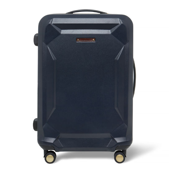 Fort Stark 24-inch Suitcase Night Blue | Timberland