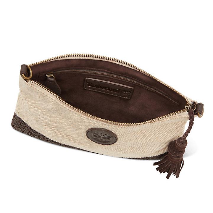 Haystack Handtasche für Damen in Beige-
