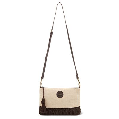 Haystack+Handbag+for+Women+in+Beige