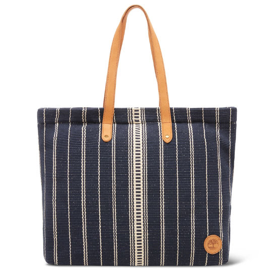 North Twin Shopping Bag in Navyblau | Timberland