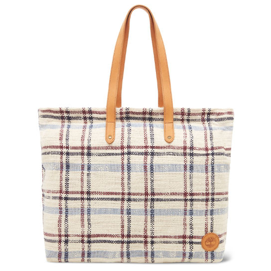 North Twin Shopping Bag in Hellblau | Timberland