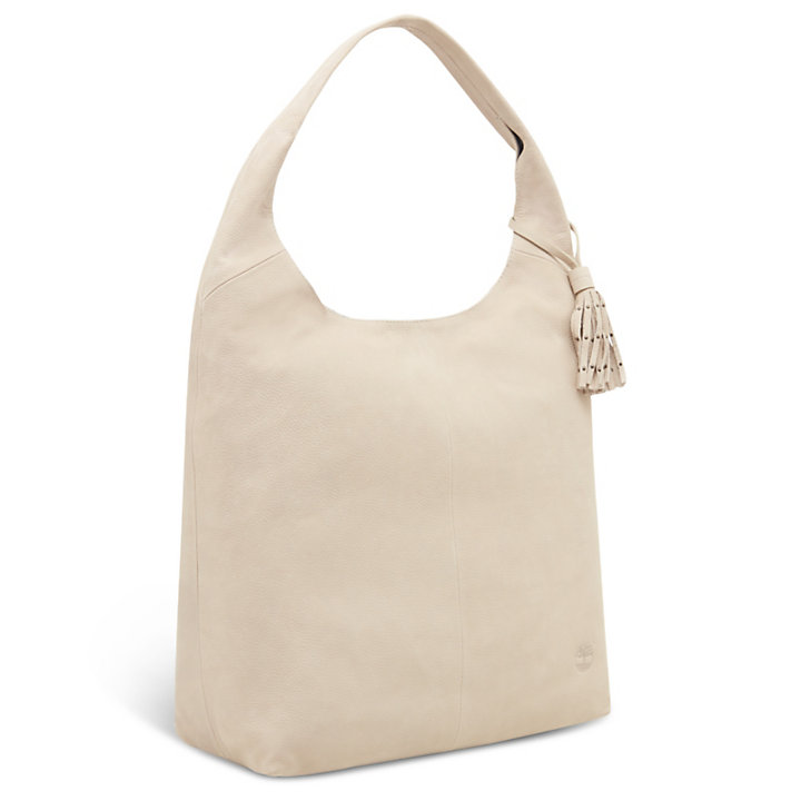 218ca58661 Mount Liberty Hobo Bag for Women in Taupe | Timberland